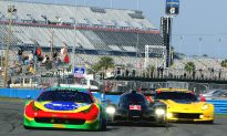 Tudor United SportsCar Championship Hires New Series Manager, Forms Technical Committee