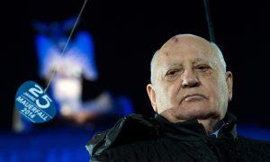 World War 3? Gorbachev Warns of Possible Nuclear War Over Ukraine