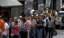 Tensions Boil Over in Venezuela in President's Absence