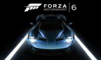 Microsoft Announces 'Forza 6,' Coming Exclusively to Xbox One With New Ford GT