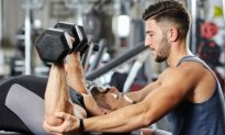Don't Let Your Fitness Resolutions Fizzle Out