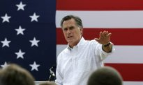 Romney Says Early Polls Show He Could Have Won, But Others Haven't Had a Chance Yet