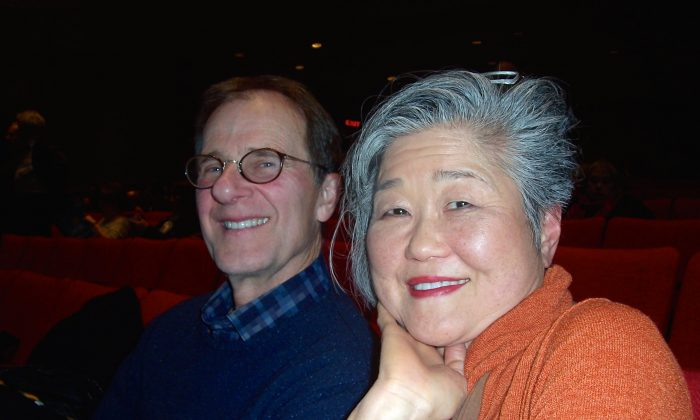 Accomplished Playwright Finds Shen Yun Uplifting and Positive
