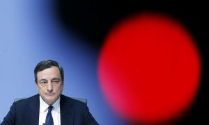ECB Launches Bond-Buying Program to Try to Revive Economy