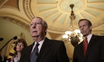 Senate Braces for Fight Over Employer Mandate