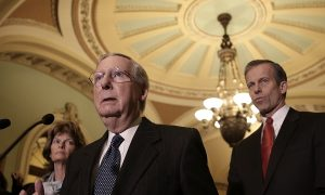 Senate Braces for Fight Over Employer Mandate