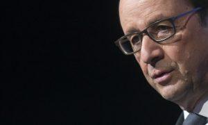 Hollande: 1 Gas Factory Attacker Captured, Identified