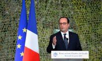 France Sees 19,000 Cyberattacks Since Terror Rampage