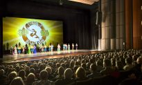 Shen Yun Portrays 'Legendary, Magnificent World,' Says Greeting Letter From Quebec Premier