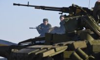 Shelling in Ukraine Claims More Civilian Lives