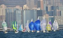 Tomes Cup a Spectacular Sight