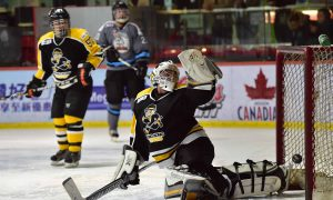 Sharks Outgun Tycoons in 10-6 Goal Feast