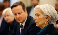 Lagarde: High Debt and Unemployment Threaten Global Growth