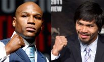 Manny Pacquiao/Floyd Mayweather: Will it Finally Happen?