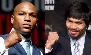 Floyd Mayweather Wants Manny Pacquiao More Than Ever