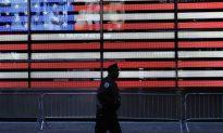 Times Square Had 1 Million Revelers, Zero Tickets