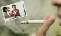 Nicotine Patch Works Best for 'Slow' Smokers