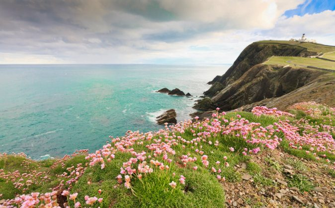 Shetland, Scotland via Shutterstock*