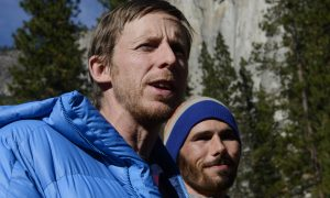 Whiskey on the Rocks: Yosemite Climbers Still Enjoyed Booze