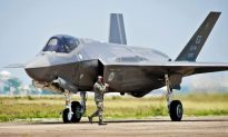 Were the F-35 Plans Intentionally Leaked to the Chinese so They Could Build J-31 Fighter?