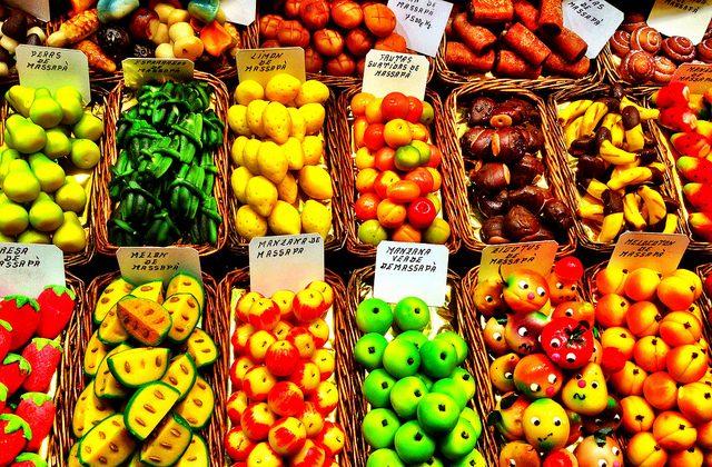 Frutta Martorana (Josh Taylor, Cheeky Jaunt)