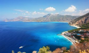 Turkey: Turkish Riviera or Aegean Coast
