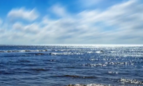 Explainer: How Do You Measure a Sea's Level, Anyway?