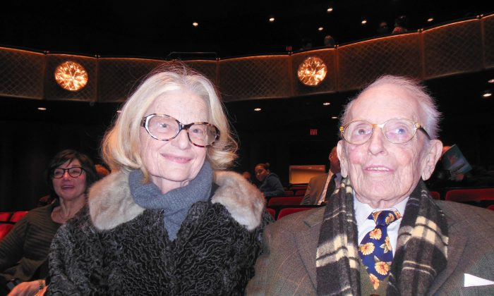 World Traveler Delighted by History Shown in Shen Yun