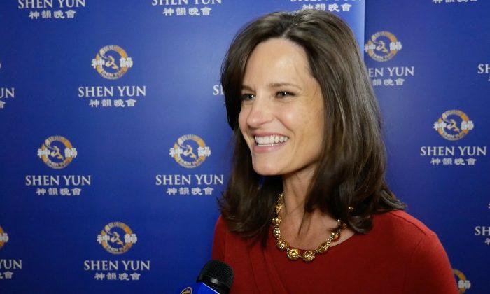 NBC Anchor Calls Shen Yun 'Fun' and 'Jaw-Dropping'