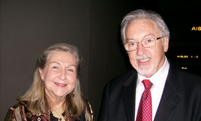 Retired Reporter Says Shen Yun 'Superb'