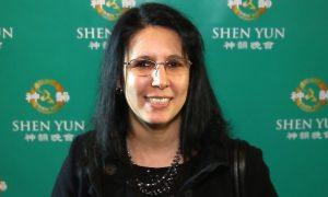 Finance Analyst: Shen Yun, 'It's Exquisite'