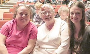 Event Manager Recommends 'Gorgeous' Shen Yun