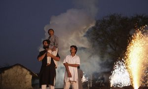 Film Review: 'Gangs of Wasseypur'