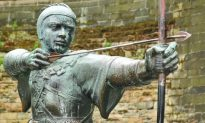 Unravelling the Identity of the Real Robin Hood