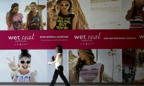 Wet Seal Files for Bankruptcy in Effort to Stay Afloat