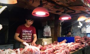 Illegal Meat Factories in China Make Bacon With Tainted Pork