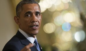Obama Aims to Influence 2016 Debate With State of the Union