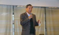 Prominent Chinese Economist's New Year Wish: Freedom of Speech