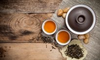 5 Reasons to Put the Kettle on and Have a Cup of Tea