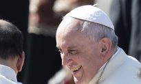 ISIS Threat to the Vatican and Pope Francis is Very Real, Security Chief Says
