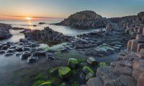 The Irish Coast – Road to Heaven