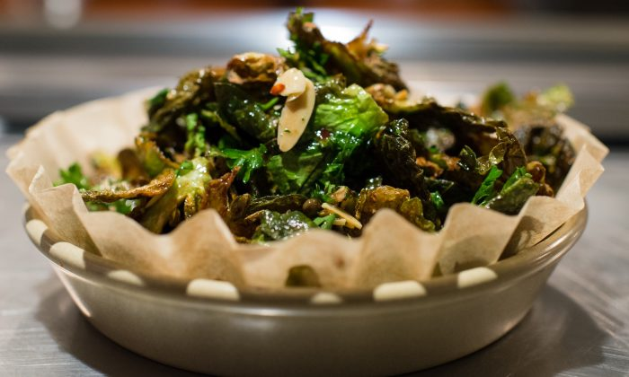 Brussels Sprouts. (SBE)