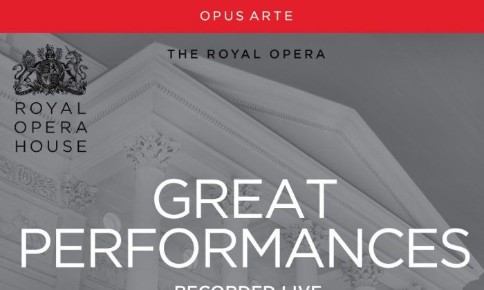 Four Decades of Live Recordings by the Royal Opera