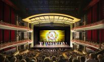 Shen Yun a 'Good Reminder of What's Important in Life,' Says Lawyer