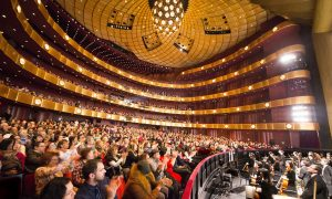 Shen Yun Closes Successful Run at Lincoln Center