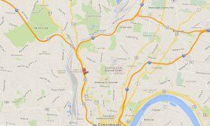 Bridge Collapse: 1 Dead After I-75 Overpass Collapse in Cincinnati