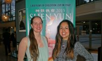 Shen Yun 'Was an Awesome Learning Experience'