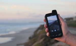 If You Are an Outdoor Person This is the Right Smartphone for You