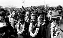 Selma Dreams: Past, Present and Future