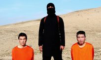 After ISIS, Will Japan Consider a Foreign Policy Change?